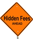 Hidden Fees When Making An Offer